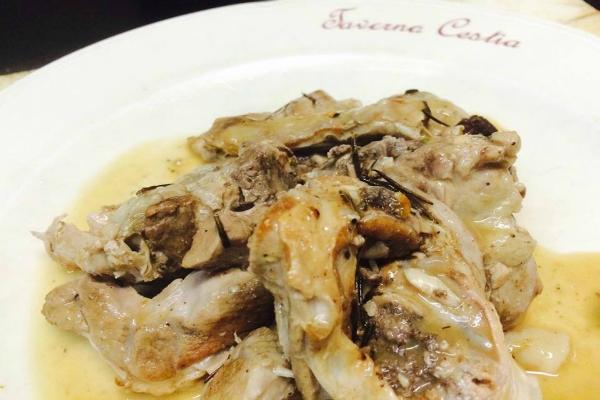 Dove mangiare l 39 abbacchio a roma 5 ristoranti da provare for Mangiare tipico a roma