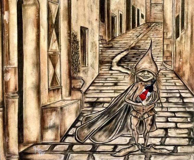 redattori licheri rodinò arianna greco