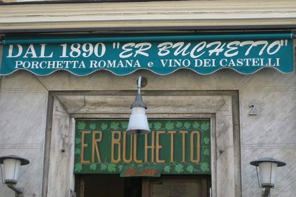 er buchetto stazione termini panino porchetta ariccia vino castelli frascati roma street food cibo da strada 5 posti dove mangiare e bere vicino alla stazione termini