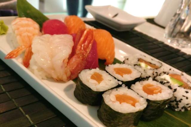zushi padova sushi