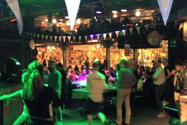 dove festeggiare 30 anni a roma stazione birra