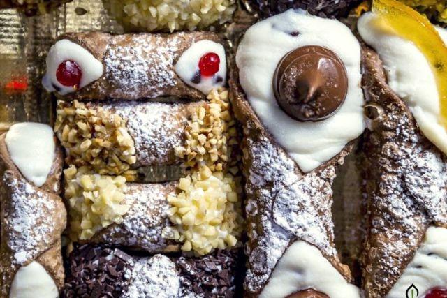 festa del papà 2016 idee cannoleria siciliana