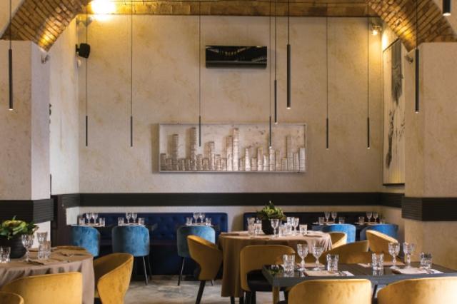 clotilde tradizione & spirits roma centro storico nuove aperture ristoranti aprile 2017 cucina romana