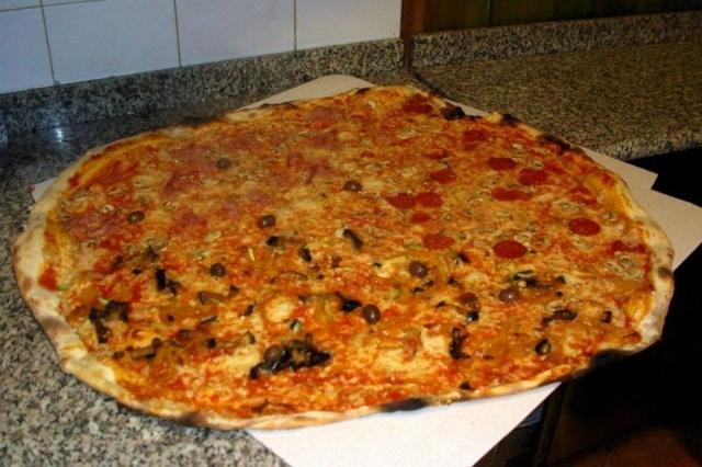 pizza xxl lecce e provincia