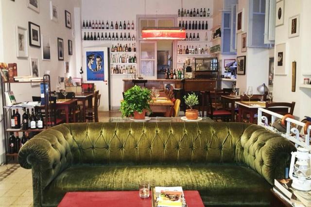 bukowski bar prati roma mojito aperitivo buffet migliori mojito a roma cocktail