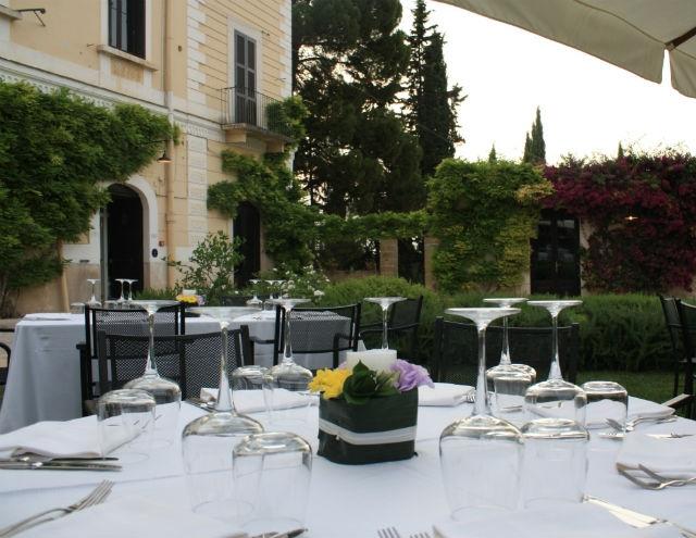Matrimonio Country Chic Puglia : Per un matrimonio speciale scegli la puglia