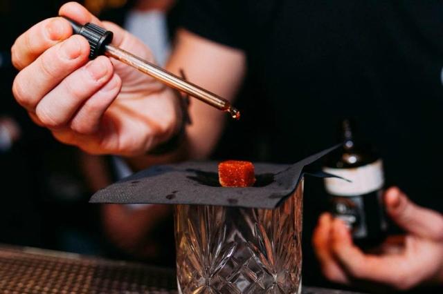 argot dopocena a campo de' fiori dove andare a bere al centro di roma cocktail francese assenzio manouche