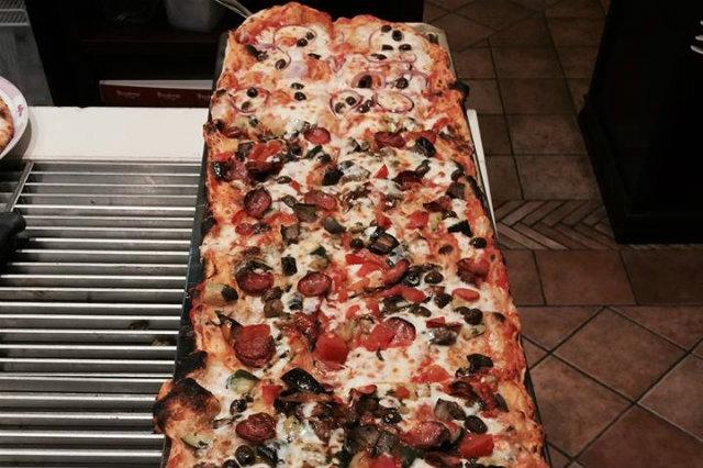 da pino le migliori pizzerie di mestre
