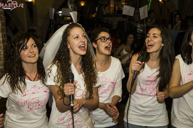 habituè karaoke roma