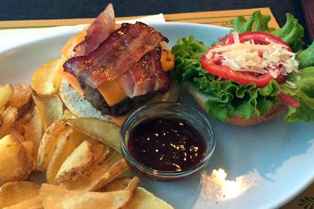 i migliori hamburger del veneto