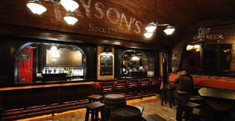 jayson's