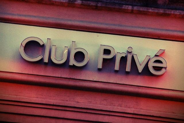 club prive e per scambisti roma
