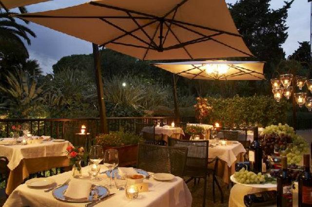 ristoranti terrazza veneto