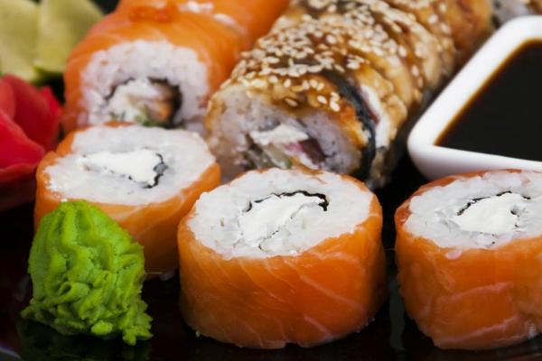 sushi oishi ristorante giapponese ostiense sashimi nigiri migliori cucine asiatiche a roma