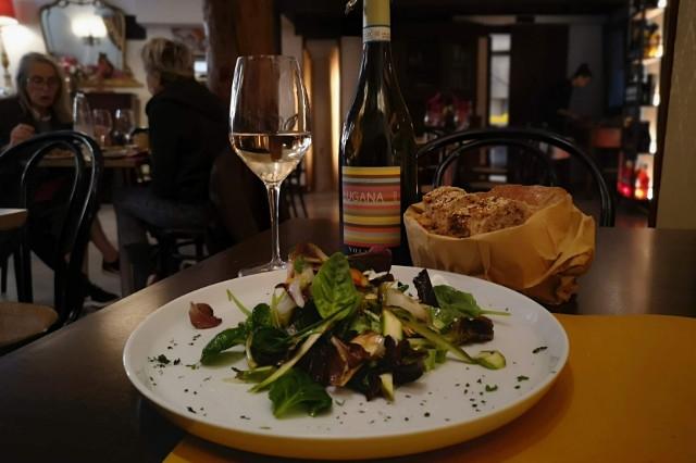 #hostaria #bacanera #osteria #venezia #mangiareavenezia #cicchetti #vino #veneto #cannaregio