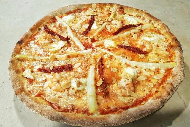 pizze vegane in veneto