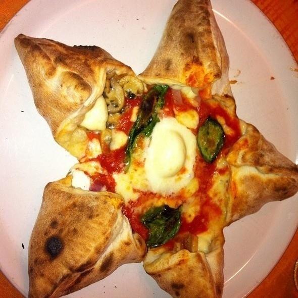pizza stella da attilio