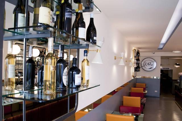 mito winebar milano