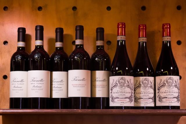 macellaio rc vino milano