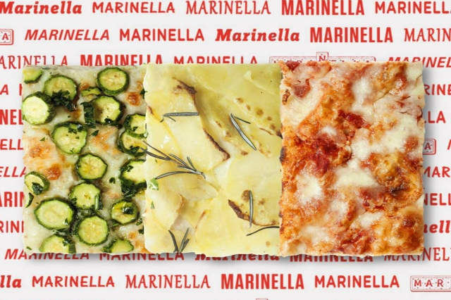 marinella pizzeria prati roma migliori pizzerie a domicilio d'asporto gourmet pizza a taglio cena