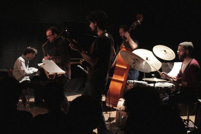 locali jazz roma il cantiere del jazz agus collective