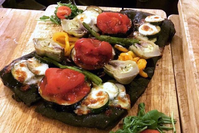 pizze insolite veneto