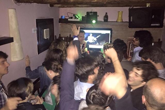 ecurie milano karaoke