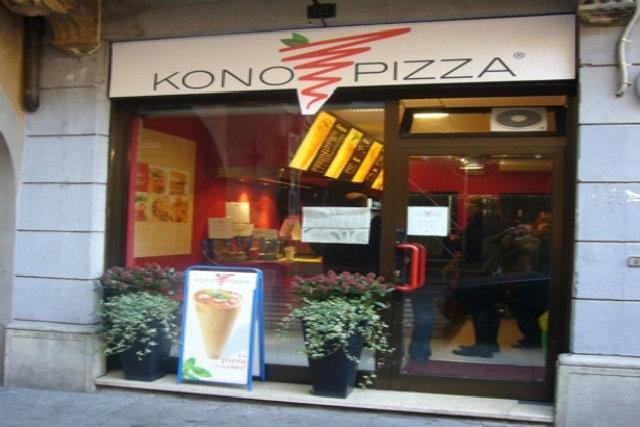 konopizza padova street food