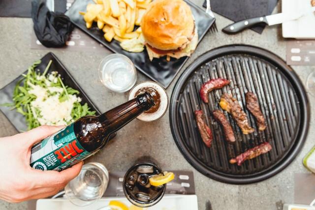 burger bar grill roma hamburgeria centro storico nuove aperture roma marzo 2018