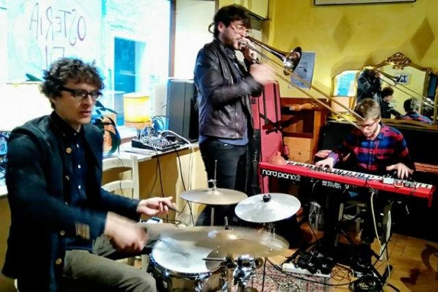 locali musica live venezia da filo