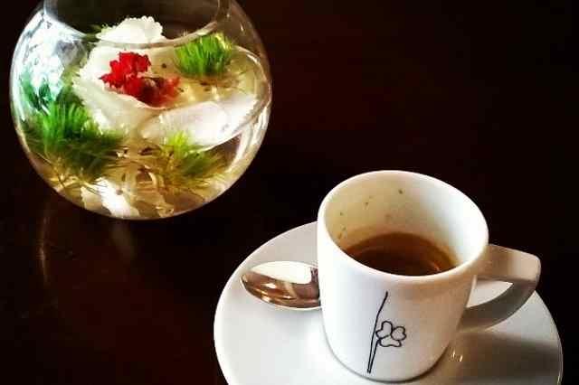 milano colazione brera cappuccino brioche croissant caffè fioraio bianchi caffè