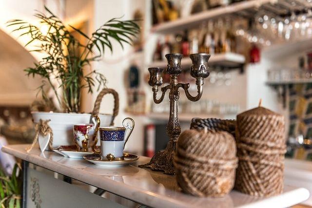 la preule canosa di puglia colazione caffetteria