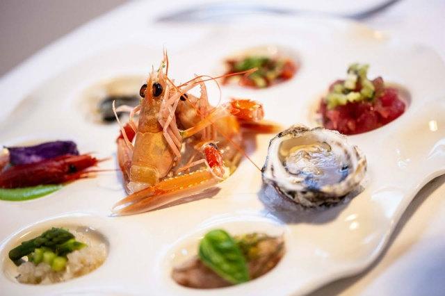 ristoranti di pesce veneto