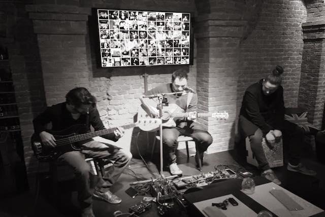 sloan square musica live