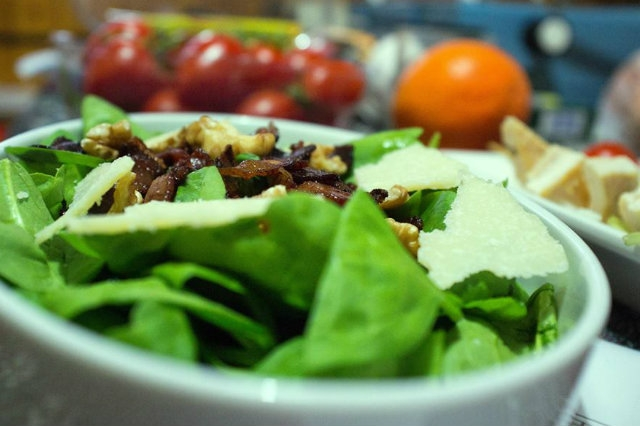 dove mangiare vegano a roma
