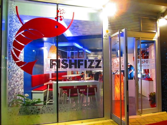 fishfizz pranzo bari ristorante crostacei puglia mare