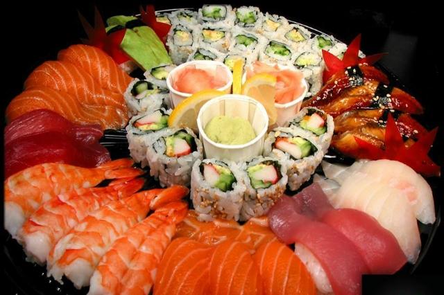 migliori ristoranti take away a roma wild ginger giapponese sushi ostiense