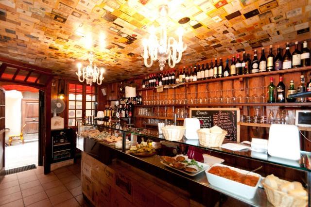 ristoranti da primo bacio venezia