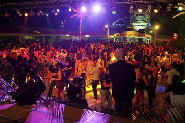 locali festa compleanno roma pinar club