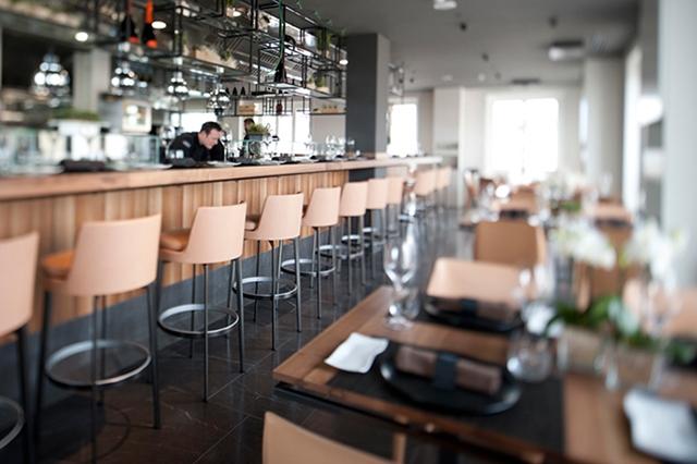asola milano ristorante duomo