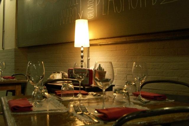 Dove mangiare l 39 amatriciana a roma - Osteria con cucina francesco angelini ...