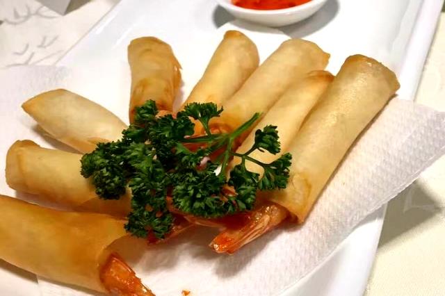 wild ginger ristorante cinese roma migliori take away cinesi a roma ostiense involtini primavera