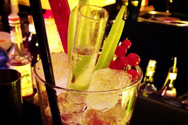 cocktail bar a milano
