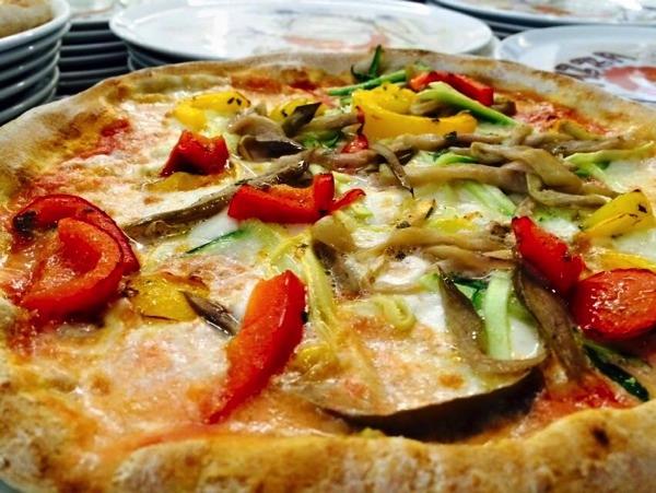 pizzeria capri da nasti bergamo