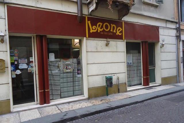 leone da ciro verona pizza