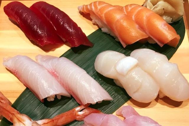 fokurou sushi milano