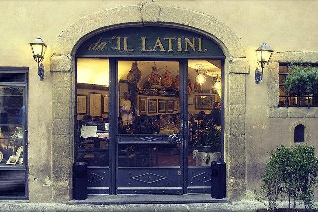 i latini firenze
