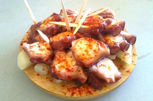 milagros ristorante spagnolo napoli