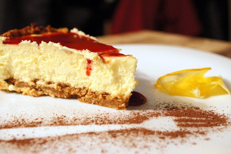 breweat, cheesecake
