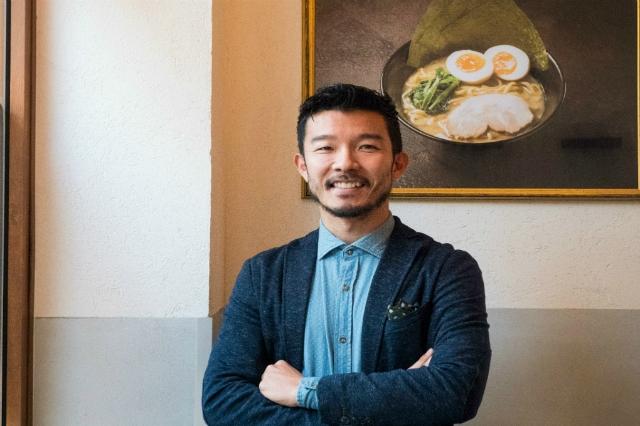 akira seconda intervista non solo ramen cucina giapponese tradizionale ostiense piazza bologna mercato centrale etnico evento festival via japan